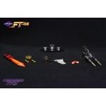 Fans Toys: FT-08 Grinder