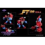 Fans Toys: FT-09 Tesla