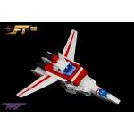 Fans Toys: FT-10 Phoenix 2nd Run