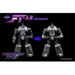 Fans Toys: FT-12T Grenadier (Toy) Re-Release