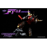 Fans Toys: FT-12T Grenadier (Toy)
