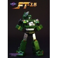 Fans Toys: FT-15 Willis