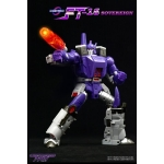 Fans Toys: FT-16 Sovereign 2nd Run
