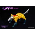 Fans Toys: FT-18 Lupus
