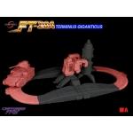 Fans Toys: FT-20A Terminus Giganticus Part 1