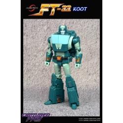 Fans Toys: FT-22 Koot
