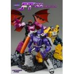 Fans Toys: FT-23 Dracula