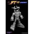 Fans Toys: FT-27 Spindrift