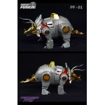 Fans Toys: PF-01 Cesium