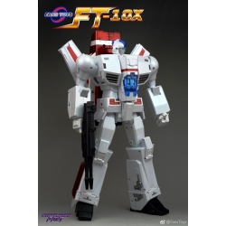 Fans Toys: FT-10X Phoenix Metallic edition