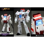 Fans Toys: FT-10X Phoenix Metallic edition