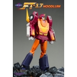 Fans Toys: FT-17 Hoodlum