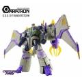 Garatron - G.O.D.-01 Thunderstorm