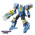 Deluxe Nightbeat