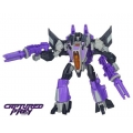 Deluxe Skywarp