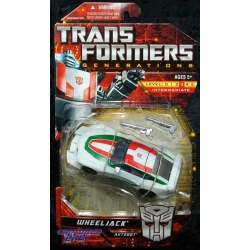 Generations - Wheeljack