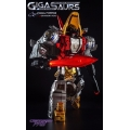 GigaPower: HQ-02 Grassor (Chrome Finish)