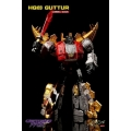 GigaPower: HQ-03 Guttur (Metallic Finish)