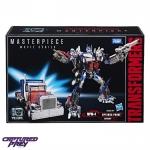 MPM-04 Optimus Prime (Hasbro)