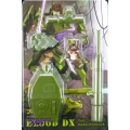 Headrobots: Blood DX: The DX Dark Warrior