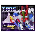 Impossible Toys: Tetra Squad TS-01 Banshee