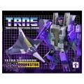Impossible Toys: Tetra Squad TS-03 Prankstor