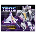 Impossible Toys: Tetra Squad TS-04 Smashor