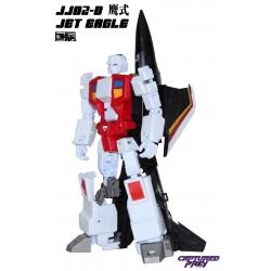 JuJiang - JJ-02D Jet Eagle