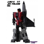 JuJiang - JJ-02 Jet Commander Set