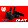 KFC Toys: KP-08D Hands for MP-31