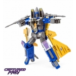 KFC Toys: KP-14ND Hands for MP-11ND