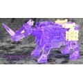 KFC Toys: CST-01SG Rhinohorn Evil Energy Version