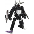 KFC Toys: CST-05/CST-06 Black Airdancer Set