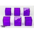 KFC Toys: KP-15P E-Nergon Cubes (Purple)