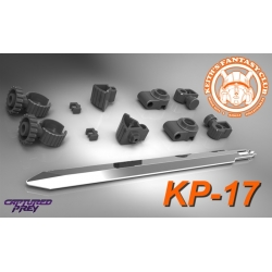 KFC Toys: KP-17 Upgrades for MP-24