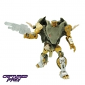 Transformers Legends LG-01 Rattle