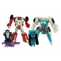 Transformers Legends LG-08 Serve & Tailgate