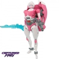 Transformers Legends LG-10 Arcee (2nd Run)