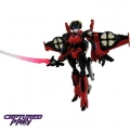 Legends LG-12 Windblade 2nd Run