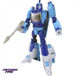 Legends LG-25 Blurr 2nd Run
