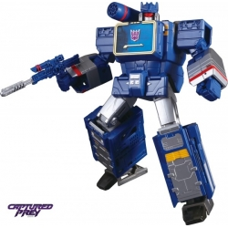Legends LG-36 Soundwave