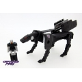 Legends LG-37 Jaguar (Ravage) & Bullhorn (Horri-Bull)
