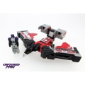 Legends LG-38 Condor (Laserbeak) & Apeface