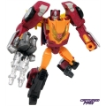 Legends LG-45 Targetmaster Hot Rodimus