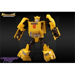 Legends LG-54 Bumblebee & Exo-Suit Spike