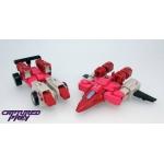 Legends LG-58 Autobot Clones