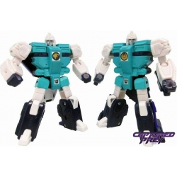 Legends LG-61 Decepticon Clones