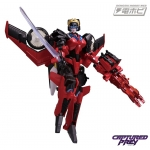 Legends LG-62 Targetmaster Windblade