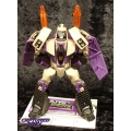 Animated - Blitzwing