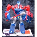 Animated - Optimus Prime - Deluxe